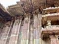 13th century Ramappa temple, Rudresvara, Palampet Telangana India - 56.jpg
