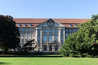 Kammergericht architectural structure