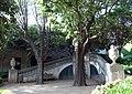 147 Jardins de la casa Alegre de Sagrera (Terrassa).JPG
