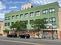 1516 East Lake Street, Minneapolis MN-After being looted.jpg