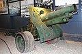 155 mm Model 1917 Schneider howitzer IWM Duxford Flickr 5781725144.jpg
