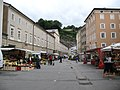 1570 - Salzburg - Universitätsplatz - Looking west.JPG