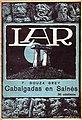 15 Cabalgadas en Salnés de Fermín Bouza-Brey, A Cruña, Lar, 1925.jpg