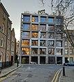 15 Clerkenwell Close, Clerkenwell, London (geograph 6029656 cropped).jpg