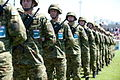 16 obljetnica vojnoredarstvene operacije Oluja 05082011 323.jpg