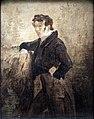 1823 Blechen Selbstbildnis anagoria.JPG