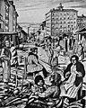 1923-02-24, La Esfera, Escenas madrileñas, En el rastro, Sancha (cropped).jpg