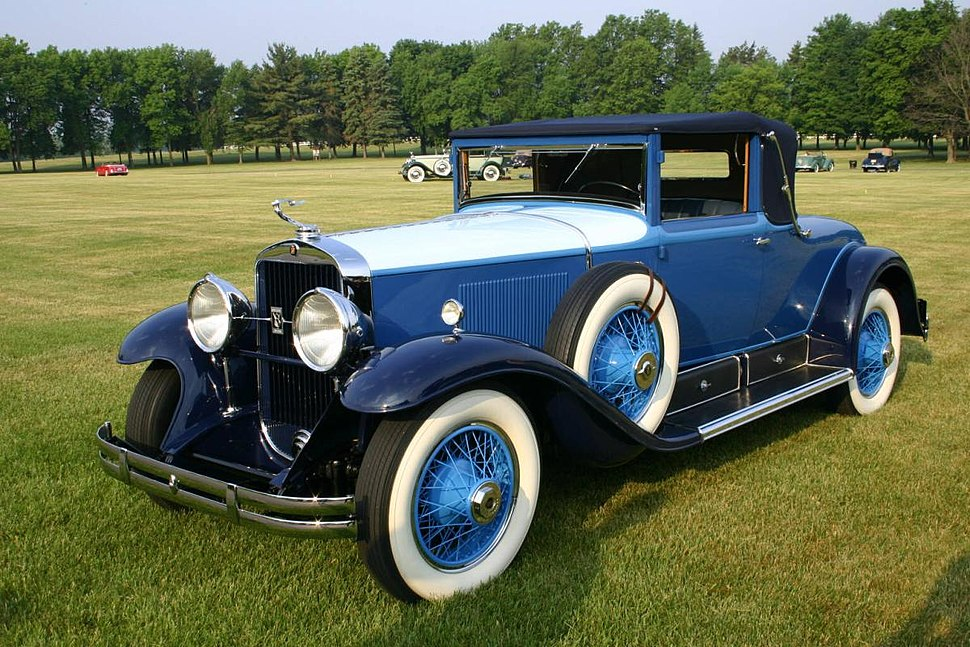 1929-cadillac-archives