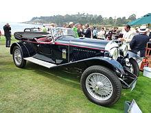 Bentley 4½ Litre - Wikipedia