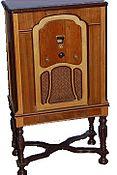 Erfindung Radio