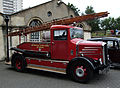 1939 Dennis Fire Engine, Kew Bridge Steam Museum.jpg