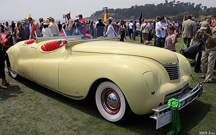 Chrysler lebaron wikiwand 1941 chrysler lebaron newport fandeluxe Gallery