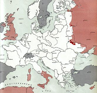Timeline of World War II (1944) - Image: 1944 01 01Ger WW2Battlefront Atlas