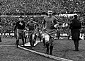 1961–62 European Cup - Juventus v Real Madrid - Puskás, Gento and Araquistáin.jpg