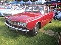 1968 Rover P6 Series I 2000TC (8414930842).jpg