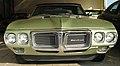 1969 Pontiac Firebird 400 front.jpg