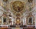 1971 wurde die barocke Klosterkirche Birnau zur Basilika erhoben. 08.jpg