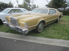 280px 1975_Lincoln_Continental_Mk_IV_Coupe lincoln mark series wikipedia 1998 Lincoln Navigator Wiring-Diagram at nearapp.co