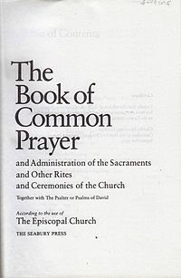 Book of common prayer wikipedia united statesedit fandeluxe
