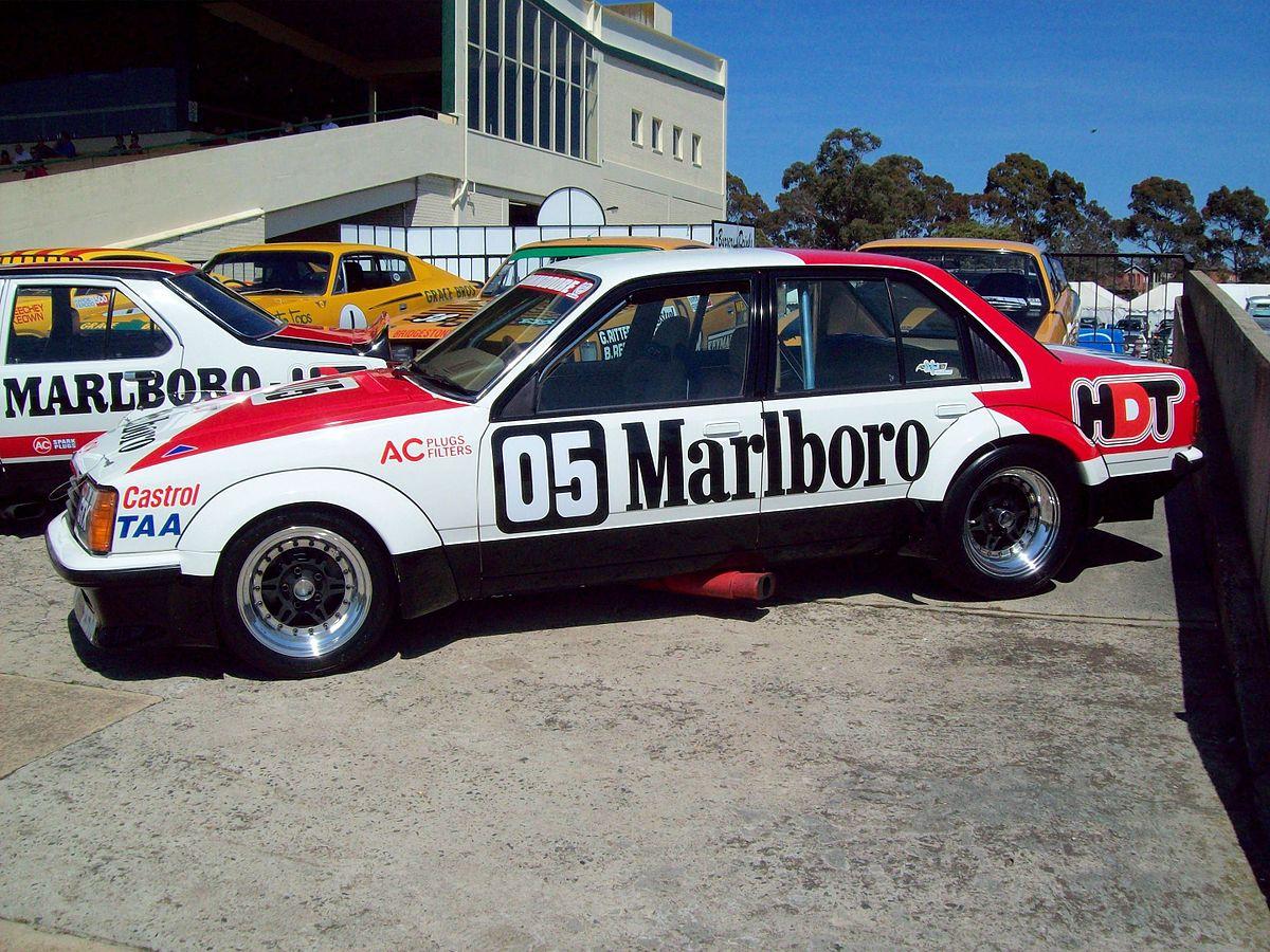 1980 Australian Touring Car Championship Wikipedia