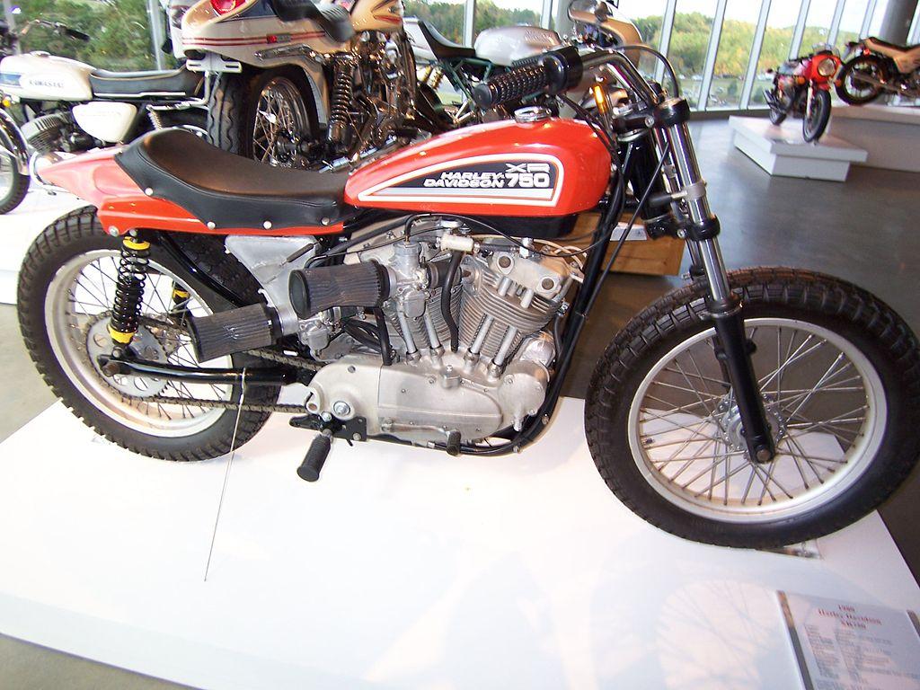 Harley Davidson Xr Owners Manual