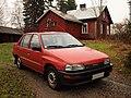 1991 Daihatsu Charade SG Sedan.JPG