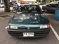 1992-1993 Mazda 323 (BG) Sedan (13-10-2017) 07.jpg
