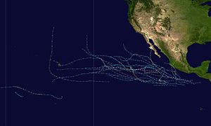 1992 Pacific hurricane season summary.jpg