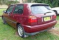 1995-1996 Volkswagen Golf (1H) CL 3-door hatchback 01.jpg