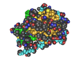 1KHX Crystal Structure Of A Phosphorylated Smad2 03.png