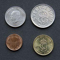 Ett mynt tva sidor