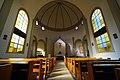200111 Takatsuki Catholic Church Takatsuki Osaka pref Japan02s.jpg