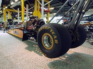 2001 Hadman Chassis, Top Fuel Dragster 'Victor' pic2.JPG