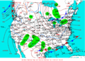 2002-12-23 Surface Weather Map NOAA.png