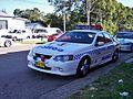2004 Ford BA Falcon XR8 - NSW Police (5498511282).jpg
