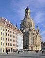 20061126105DR Dresden Neumarkt 1+2+3 + Frauenkirche.jpg