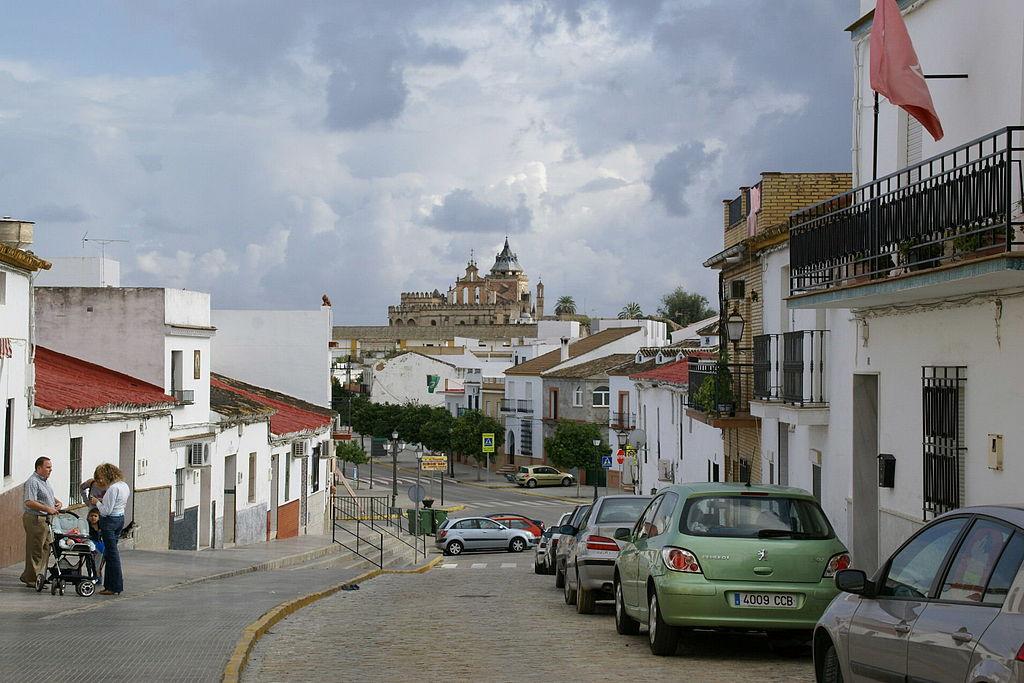 2007.10.03 106 Monasterio San Isidoro Santiponce Spain.jpg