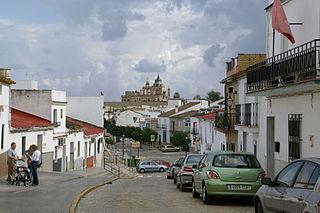 Santiponce,  Андалусия, Испания