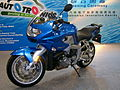 2008AutoTronicsTaipei MotorcycleTaiwan JointOpening BMW K1200R.jpg