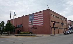 Hình nền trời của Marinette, Wisconsin