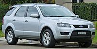 2009-2010 Ford Territory (SY II) TX wagon 01.jpg