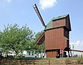20090503375DR Kobershain (Belgern-Schildau) Bockwindmühle.jpg
