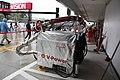 2009 Japanese GP - Scuderia Ferrari's fuel pump.jpg