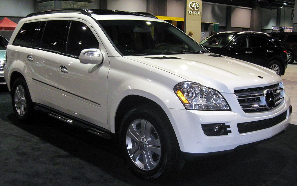 Image gallery 2009 mercedes gl for 2009 mercedes benz gl class