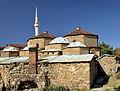 2011 Prizren, Hammam Gaziego Mehmeta Paszy 04.JPG