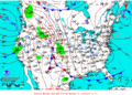 2012-04-12 Surface Weather Map NOAA.png