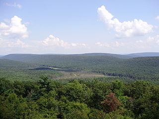 Rothrock State Forest