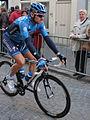 2012 Ronde van Vlaanderen, Luke Roberts (6894756736).jpg