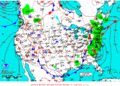 2013-06-07 Surface Weather Map NOAA.png
