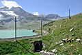 2013-08-05 11-30-09 Switzerland Kanton Graubünden Ospizio Bernina Bernina Hospiz.JPG